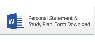 Personal Statement and Study flan form download